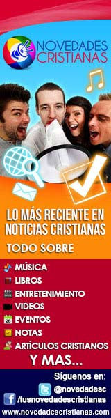 Novedades Cristianas