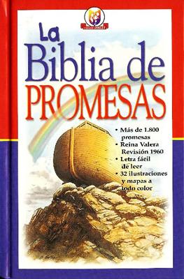 Biblia de Promesas para Niños Tapa Dura