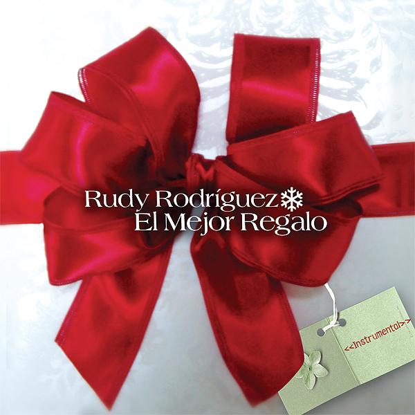 CD Mejor Ragalo - Rudy Rodriguez