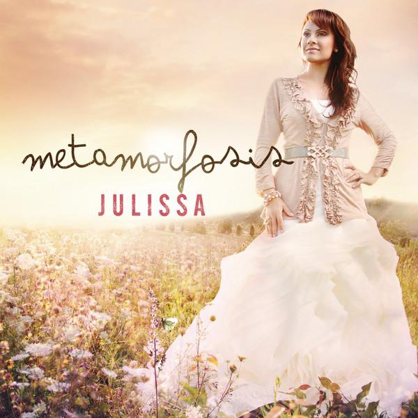 CD Metamorfosis- Julissa