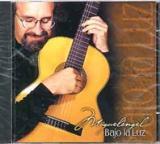 Miguel Angel Guerra - CD. BAJO LA LUZ (Instrumental)